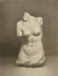 06. Venus Bust