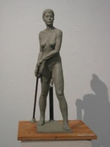 Yvonne Sculpture