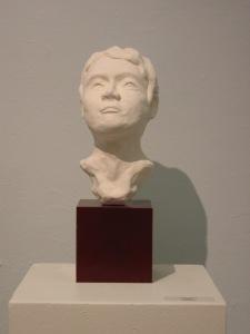 Kim Sculpture 1