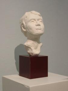 Kim Sculpture 2