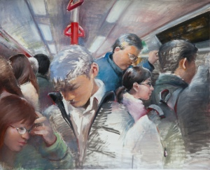MTR Kwun Tong Line
