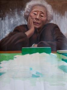 Grandma-ster